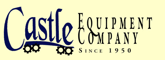 Castle Equipment Co
